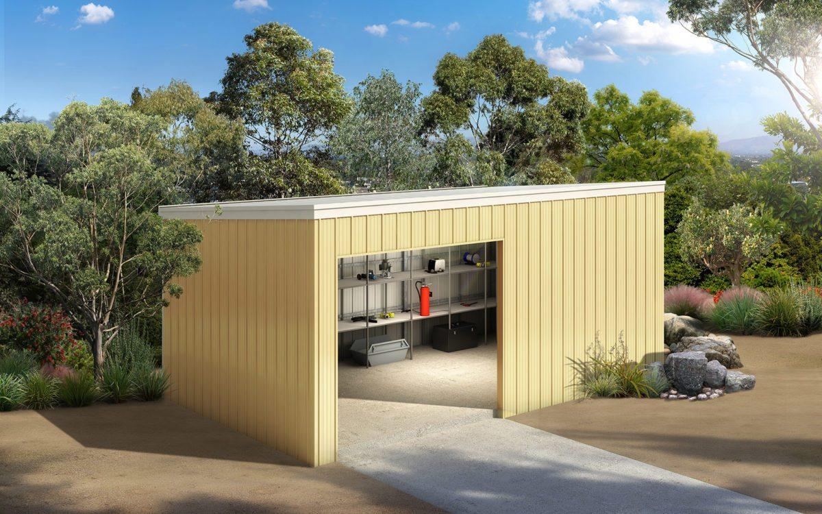 Newcastle Steel Garages And Sheds For Sale Newcastle